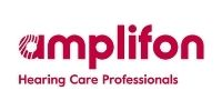 Amplifon Hearing Care Professionals Logo