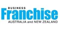 Business Franchise Australia and New Zealand logo