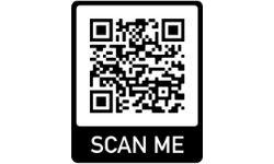 Spectrum Analysis Google Review QR Scan Code