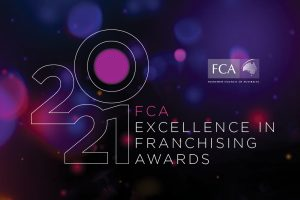 Franchise Council of Australia FCA Excellence in Franchising Awards 2021