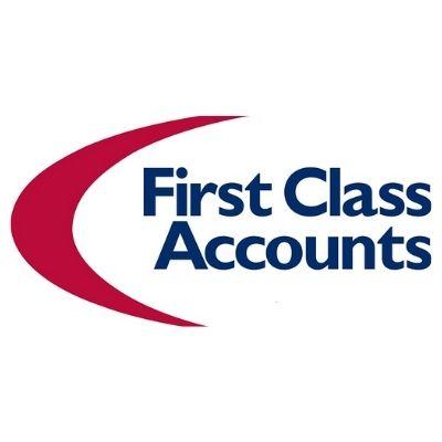 First Class Accounts logo