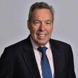 Peter Buckingham Spectrum Analysis Australia