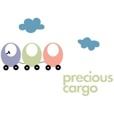 Precious Cargo Education logo